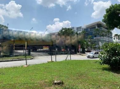Penchala Commercial Zoning Facing LDP and Mutiara Damansara For Rent