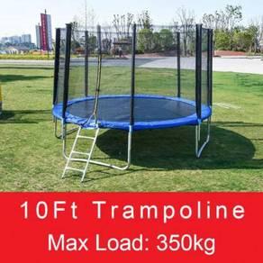 SDO 10Ft Trampoline