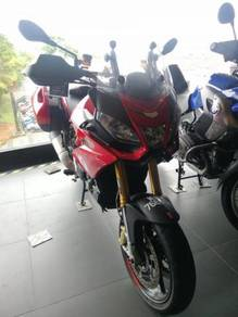CAPONORD 1200CC 2nd
