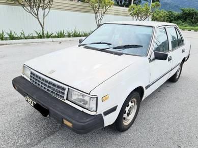 Nissan SUNNY 1.3 130Y (M)