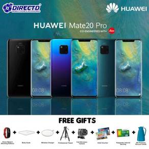 Huawei MATE 20 PRO (6GB RAM   128GB ROM)MYset