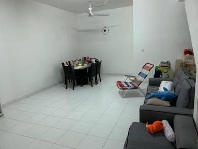 Nusa Bayu 2 Storey 20x70 Below Market Value and Full Loan