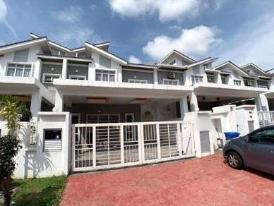 Double Storey Superlink, Arabella, D Kayangan, Seksyen 13, Shah Alam