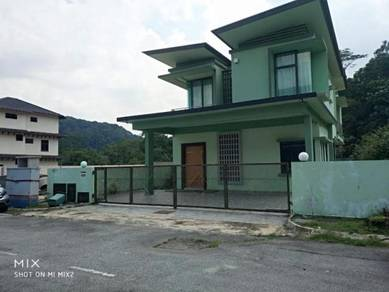 (2 STOREY BUNGALOWS) Templer Villas Rawang, Selangor