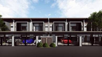 New Concept House (Wakaf Bharu)