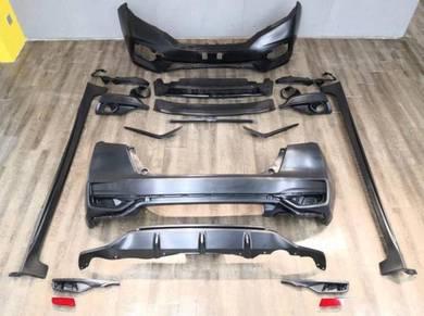 Honda Jazz FLRS GK RS bumper full bodykit PP