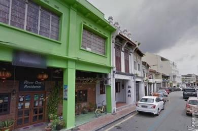 FREEHOLD Heritage Shop Jonker Walk Kampung Pantai ,Melaka