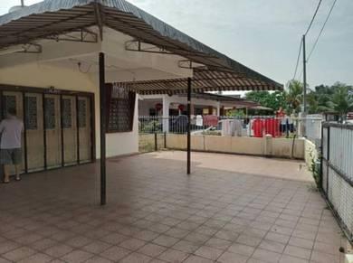 (FREEHOLD LANDED) Taman Kepong, Kepong Kuala Lumpur