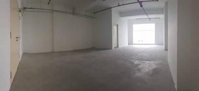 Office Space in Damansara Perdana