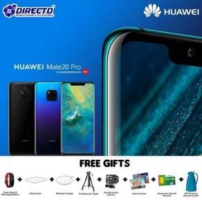 Huawei MATE 20 PRO (MYset)FREE HADIAH RM1K