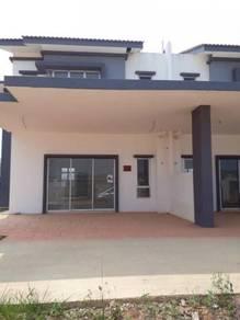 MAMPU MILIK PR1MA Port Dickson TERES HOUSE