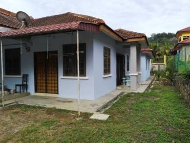 Rumah Single Storey Semi- D di Taman Desa Mekar, Sg. Merab