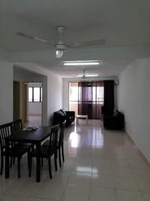 Putra Villa#3 Bedroom#KL View