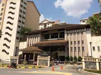 Rooms to Let Puncak Nusa Kelana Condominium, Ara Damansara