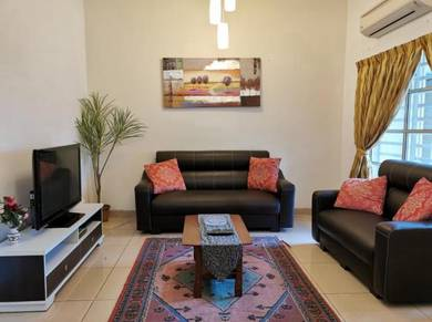 Joseph Fully Furnished Semi Detache Section U12 Desa Alam Cahaya Alam