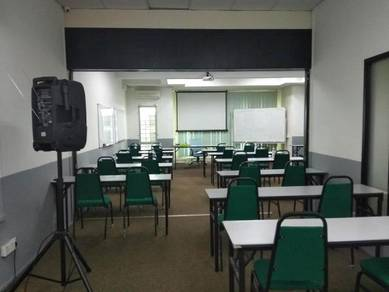 Bilik seminar Termurah