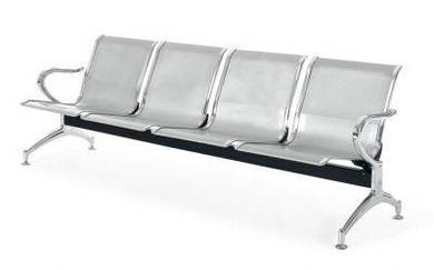 3 4 Seater Airport Link Chair Public Waiting