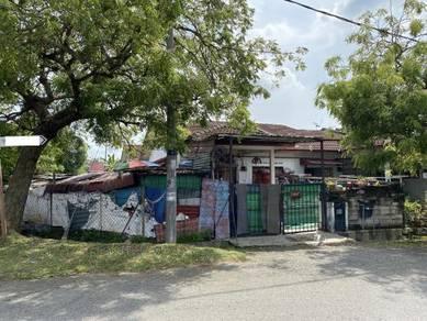 Corner 1-sty Terrace For Sale