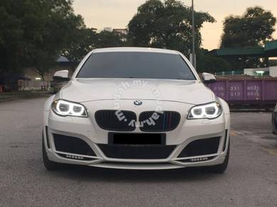 BMW F10 Lumma Design Wide Bodykit F10 bodykit