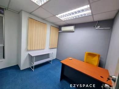Bilik Pejabat Office Room Besar dan Lengkap Shah Alam