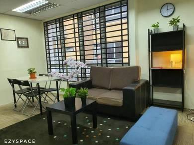 Bilik Pejabat Office Room Besar dan Lengkap Cheras Kuala Lumpur