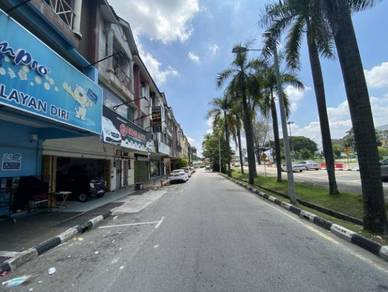 Office Space For Rent in Ipoh Town
