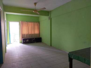 APARTMENT TAMAN TUN TEJA (BLok Mawar ) , 48000 RAWANG ,SELANGOR
