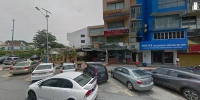 SS15/4 Ground Floor Corner Shop For Rent, SS15, Subang Jaya