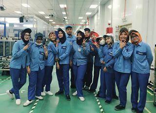 537 Operator (Ayer Keroh, Melaka)_Gaji Tinggi