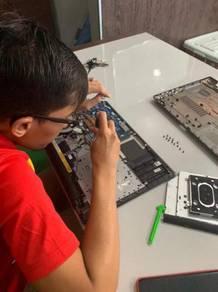 Repair laptop siap cepat