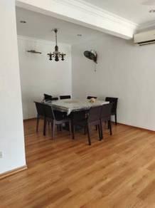 Very nice renovated house jalan platinum, seksyen 7
