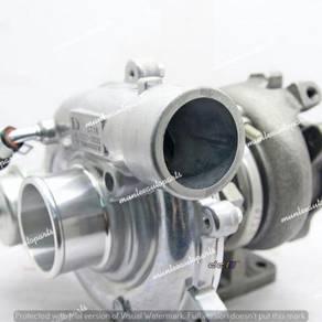 Turbo Toyota Hilux VIGO KUN25 05-14 2 5L 2KD