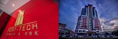 Port Tech Tower [1,288sqft]Klang, Bandar Baru Klang