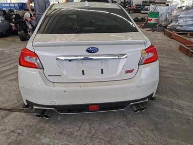 Subaru vab version 11 buntut
