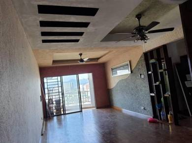 Fully renovated unit at Sri Putramas for sale [Few unit can choose]