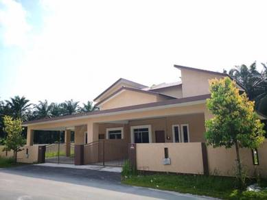 1.5 Storey Semi Detached House For Sale