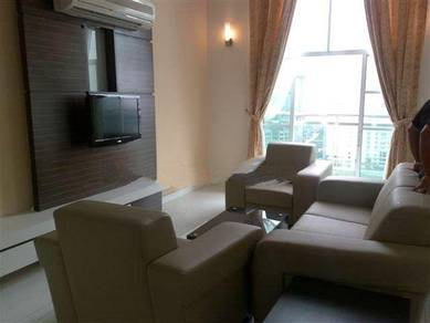 Hartamas Regency 2 For Rent (BELOW MARKET VALUE)