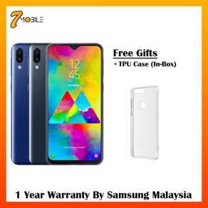 Samsung Galaxy M20 [4GB/64GB] - Malaysia Set