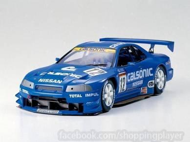 Calsonic Skyline GT-R R34 Tamiya 1/24