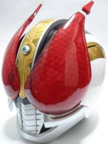 Masked Rider DEN-O form helmet LED