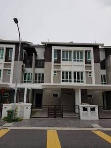 Tiara South Ecohill Semenyih, 3 Sty Super Link-Solutions made easy