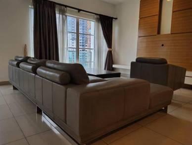 Hartamas Regency 2 For Rent (BELOW MARKET VALUE)