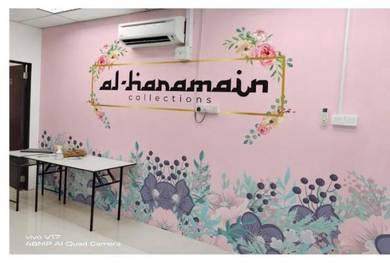 [Promosi Raya Haji] Jubah al-Haramain Original