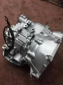 Auto gearbox proton wira 1.5