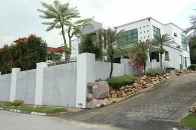 13088 SQFT LAND AREA | 2 Storey Bungalow KGSAAS Greenville Shah Alam