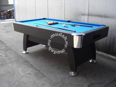 Pool table 7ft billiard snooker