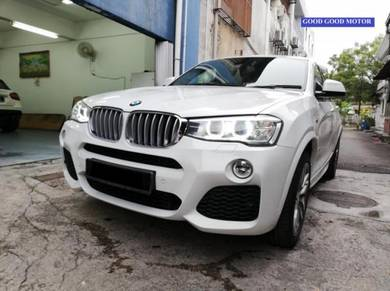 Used BMW X4 for sale