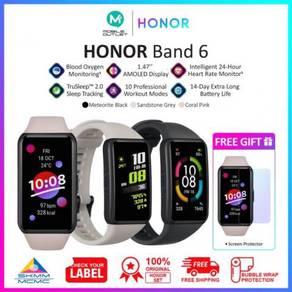 Honor Band 6 AMOLED Display (Original Honor Msia)