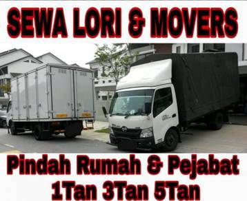 Sewa Lori Lorry Movers Moving Service Transport