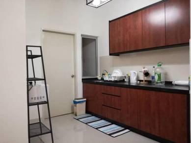 New! Savanna Exec Suites, Southville Bangi besides PLUS Highway KL-Sbn